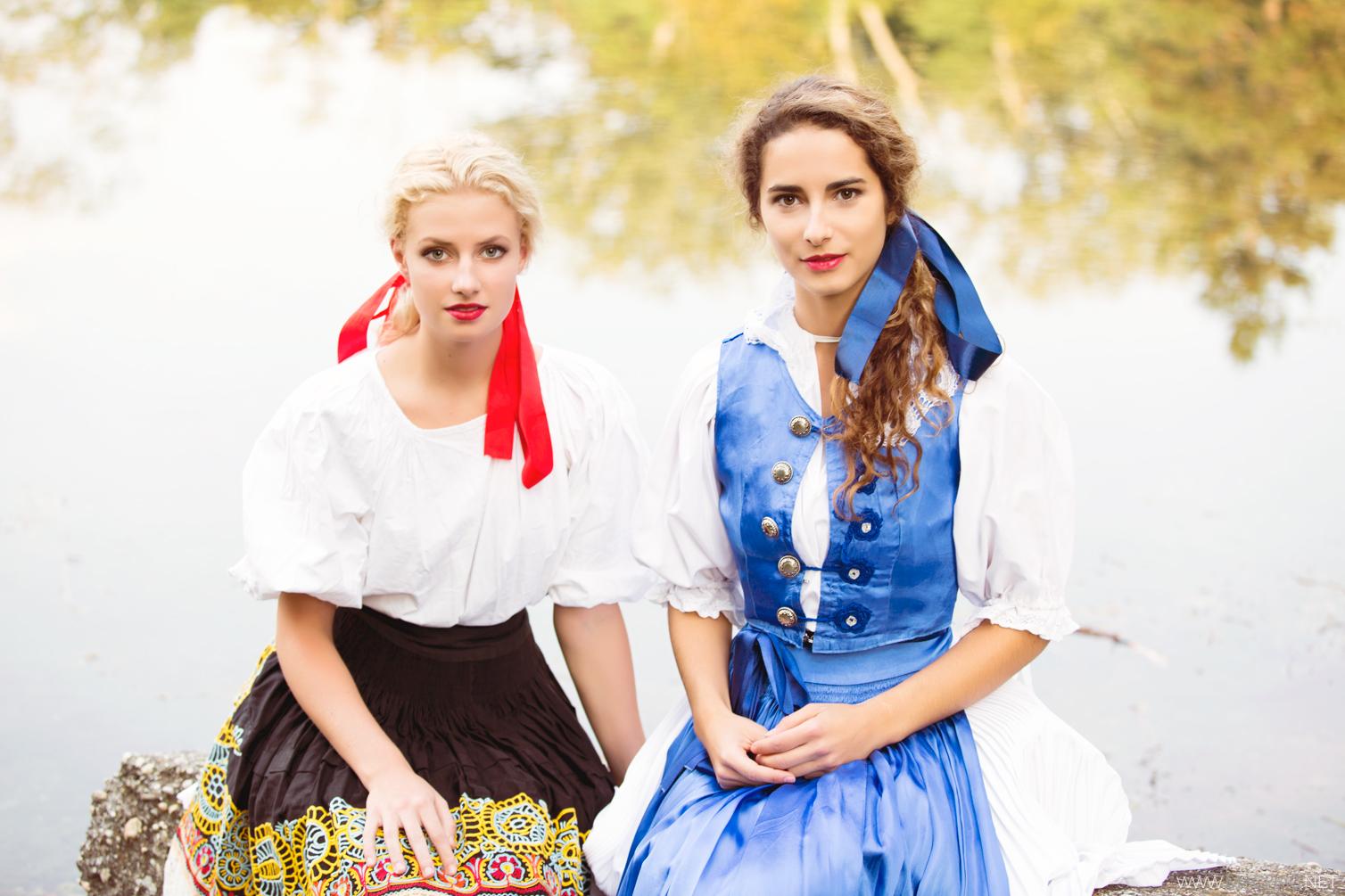 Maria & Veronika